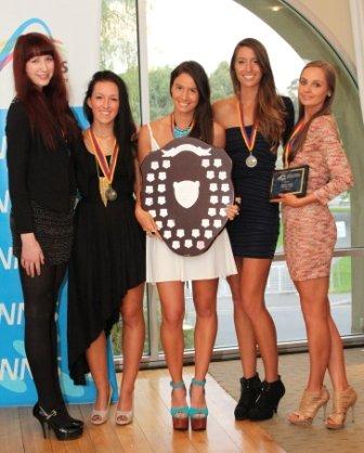 wltc winter pennant female premier league team